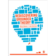 Rediscovering Grounded Theory (BOK)