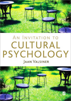 Invitation to Cultural Psychology (BOK)