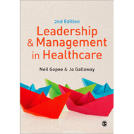 Leadership and Management in Healthcare (BOK)