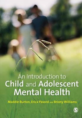 Introduction to Child and Adolescent Mental Health (BOK)