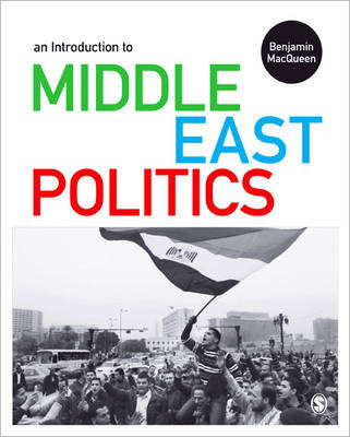 Introduction to Middle East Politics (BOK)