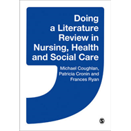 Doing a Literature Review in Nursing, Health and Social Care (BOK)