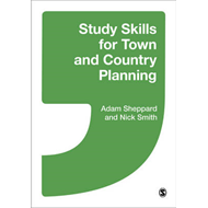 Study Skills for Town and Country Planning (BOK)