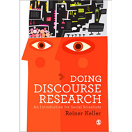 Doing Discourse Research (BOK)