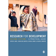 Research for Development (BOK)