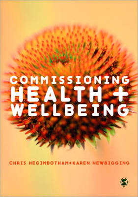 Commissioning Health and Wellbeing (BOK)