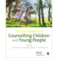 Handbook of Counselling Children & Young People (BOK)