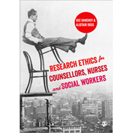 Research Ethics for Counsellors, Nurses & Social Workers (BOK)