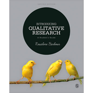 Introducing Qualitative Research (BOK)