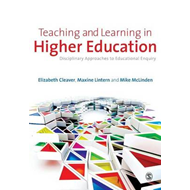 Teaching and Learning in Higher Education (BOK)