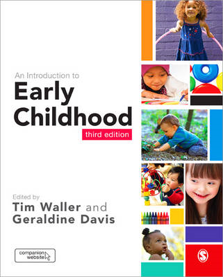 Introduction to Early Childhood (BOK)