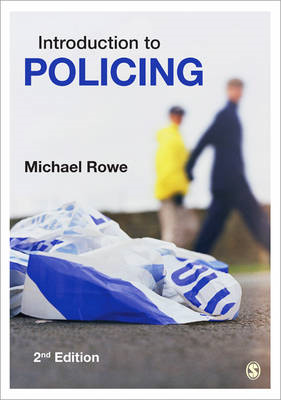 Introduction to Policing (BOK)