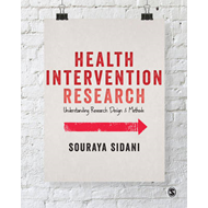 Health Intervention Research (BOK)