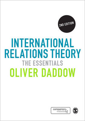 International Relations Theory (BOK)
