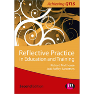 Reflective Practice in Education and Training (BOK)