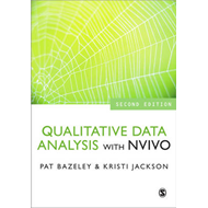 Qualitative Data Analysis with NVivo (BOK)