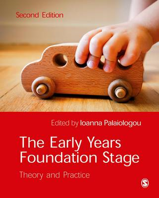 Early Years Foundation Stage (BOK)