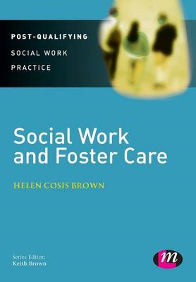 Social Work and Foster Care (BOK)