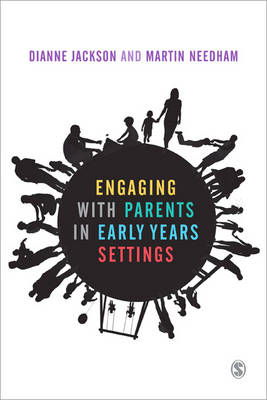 Engaging with Parents in Early Years Settings (BOK)