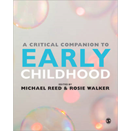 Critical Companion to Early Childhood (BOK)