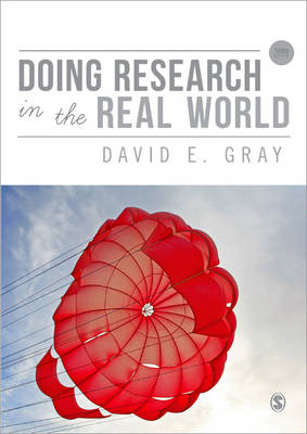 Doing Research in the Real World (BOK)