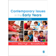 Contemporary Issues in the Early Years (BOK)