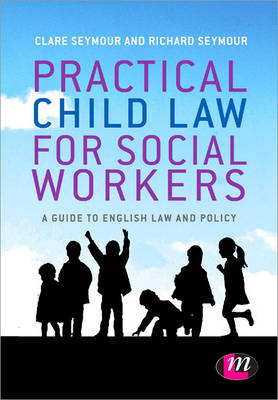 Practical Child Law for Social Workers (BOK)