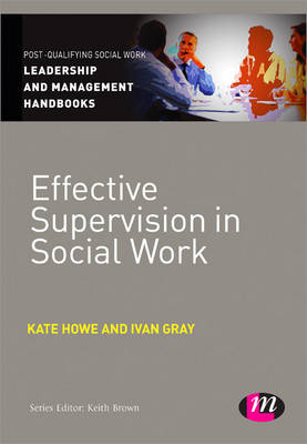 Effective Supervision in Social Work (BOK)