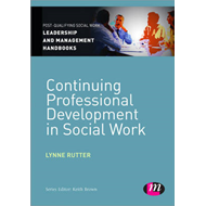 Continuing Professional Development in Social Care (BOK)