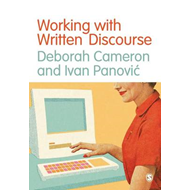 Working with Written Discourse (BOK)