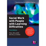 Social Work with People with Learning Difficulties (BOK)