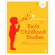 Introduction to Early Childhood Studies (BOK)