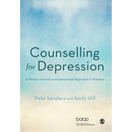 Counselling for Depression (BOK)