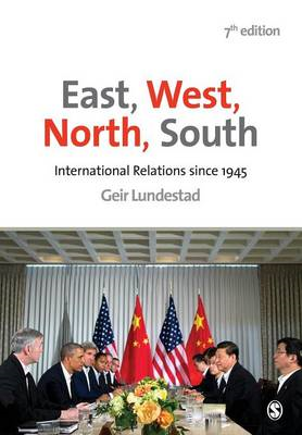 East, West, North, South (BOK)