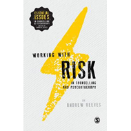 Working with Risk in Counselling and Psychotherapy (BOK)