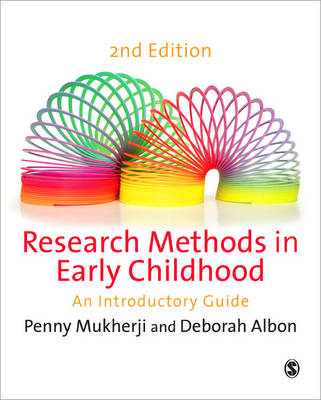Research Methods in Early Childhood (BOK)