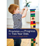 Provision and Progress for Two Year Olds (BOK)