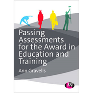 Passing Assessments for the Award in Education and Training (BOK)