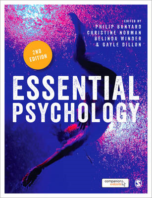 Essential Psychology (BOK)