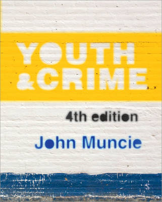 Youth and Crime (BOK)