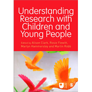 Understanding Research with Children and Young People (BOK)