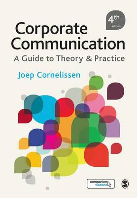 Corporate Communication (BOK)
