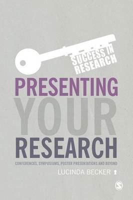 Presenting Your Research (BOK)