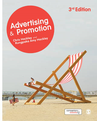 Advertising and Promotion (BOK)