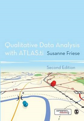 Qualitative Data Analysis with ATLAS.ti (BOK)