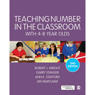 Teaching Number in the Classroom with 4-8 Year Olds (BOK)