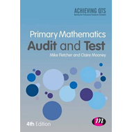 Primary Mathematics Audit and Test (BOK)