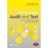 Primary English Audit and Test (BOK)