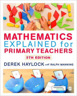 Mathematics Explained for Primary Teachers (BOK)
