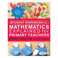 Student Workbook for Mathematics Explained for Primary Teach (BOK)